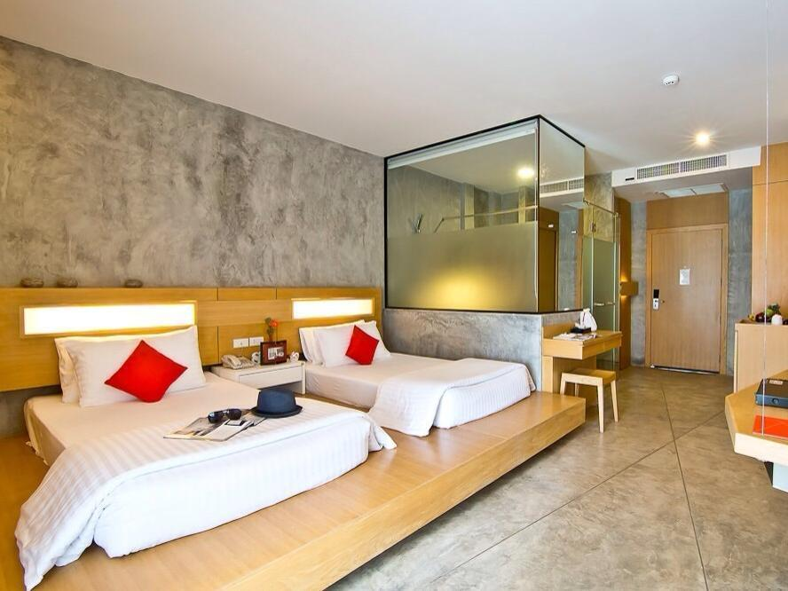 The Now Hotel, Pattaya