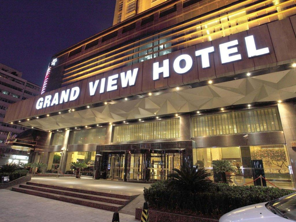 Best Price On Grand View Hotel Tianjin In Tianjin   Reviews