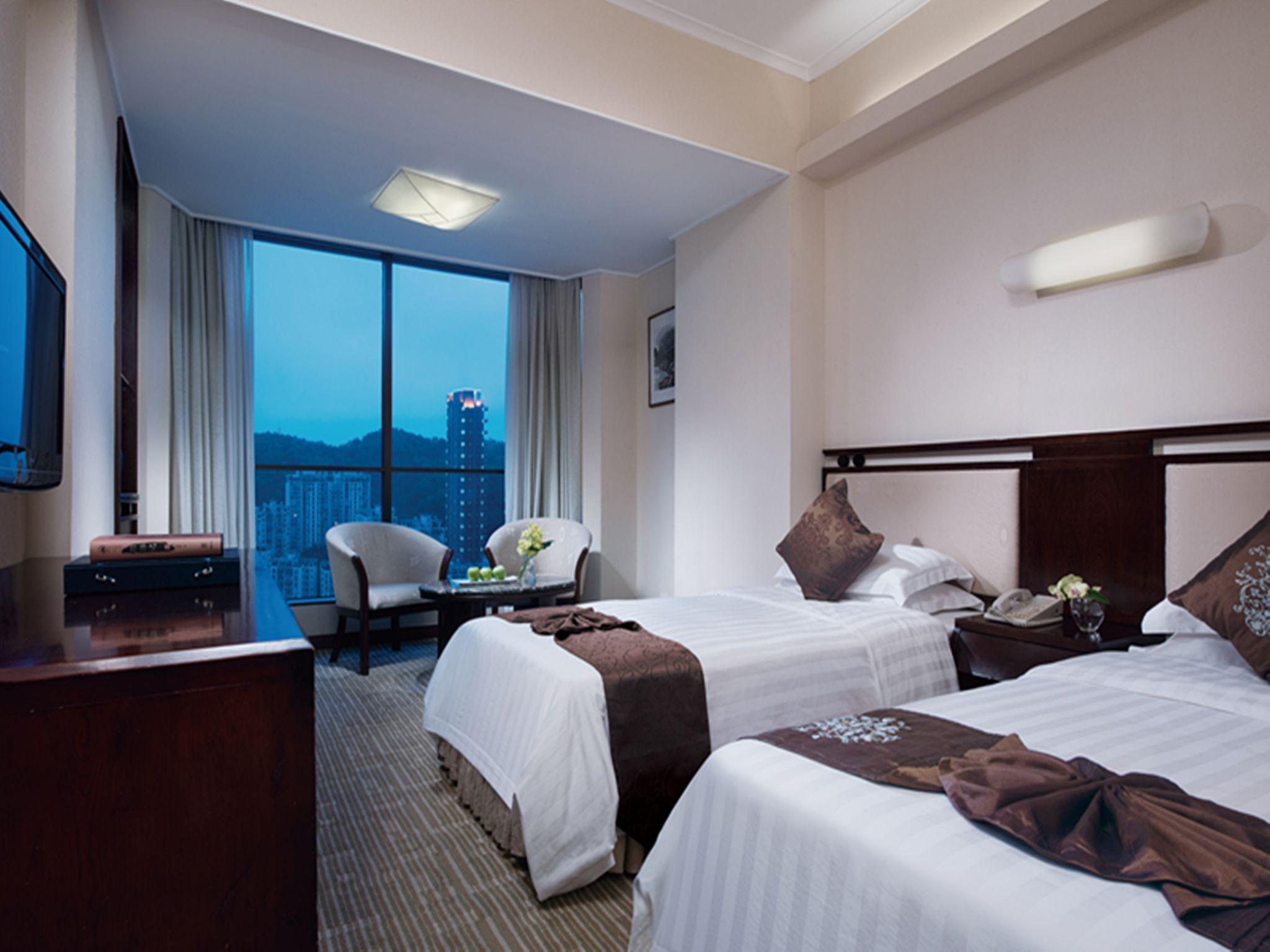 Guangdong Hotel Zhuhai, Zhuhai