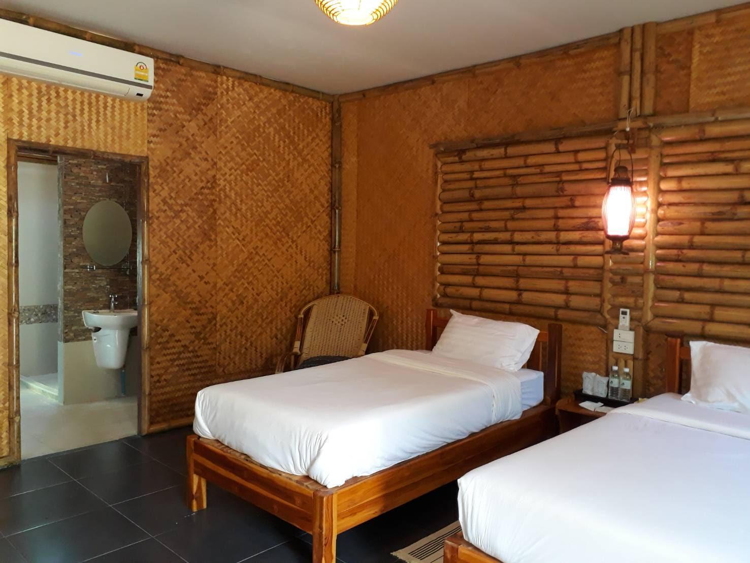 Mek Kiri Riverkwai Resort, Thong Pha Phum