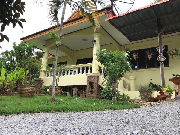 House of Garden Chiang Rai