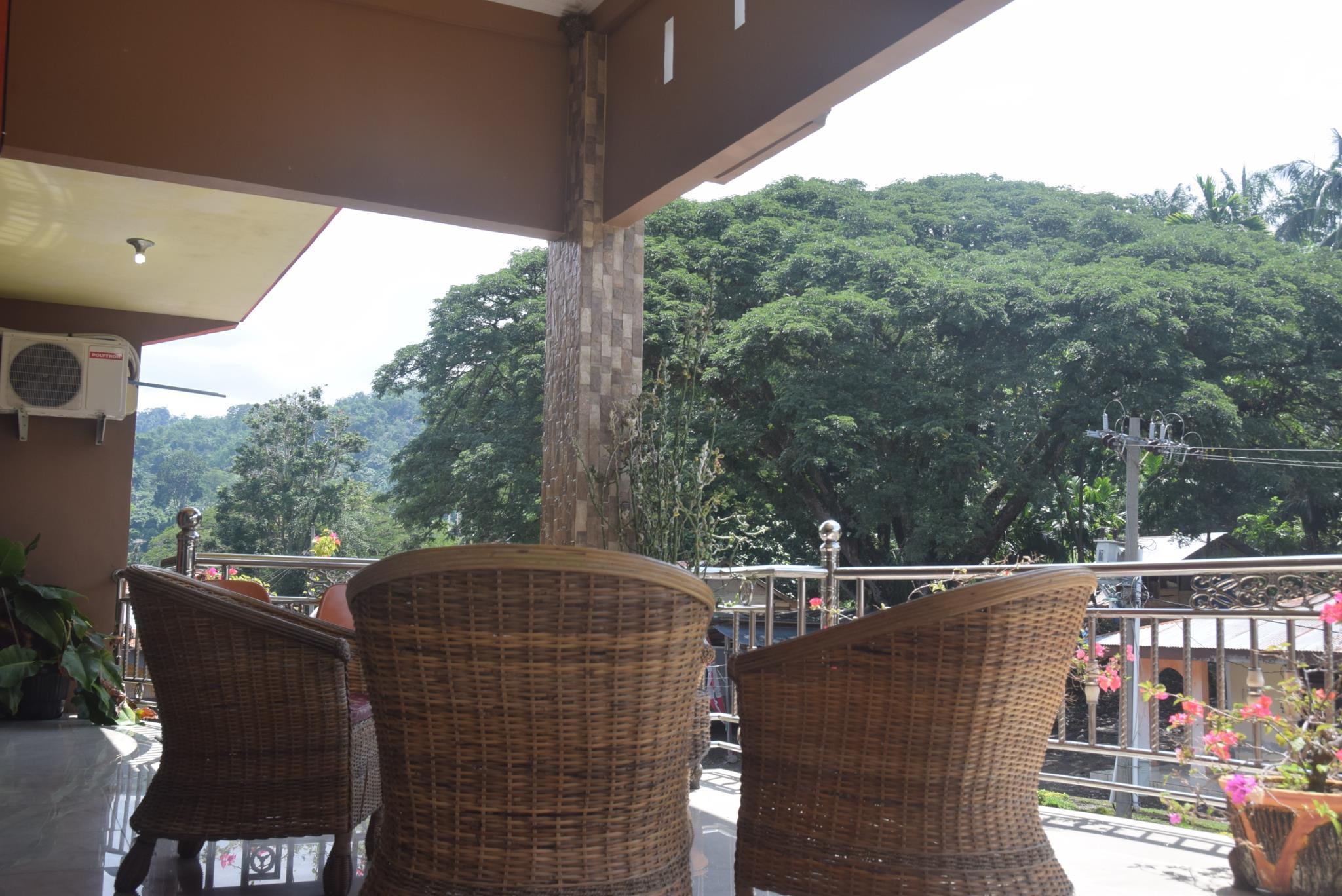 Nanda Inn, Langkat