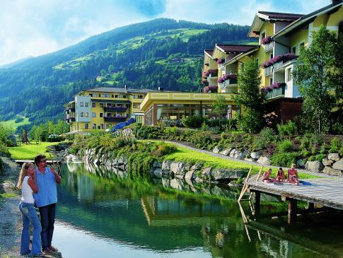 Dolomiten Residenz - Sporthotel Sillian, Lienz
