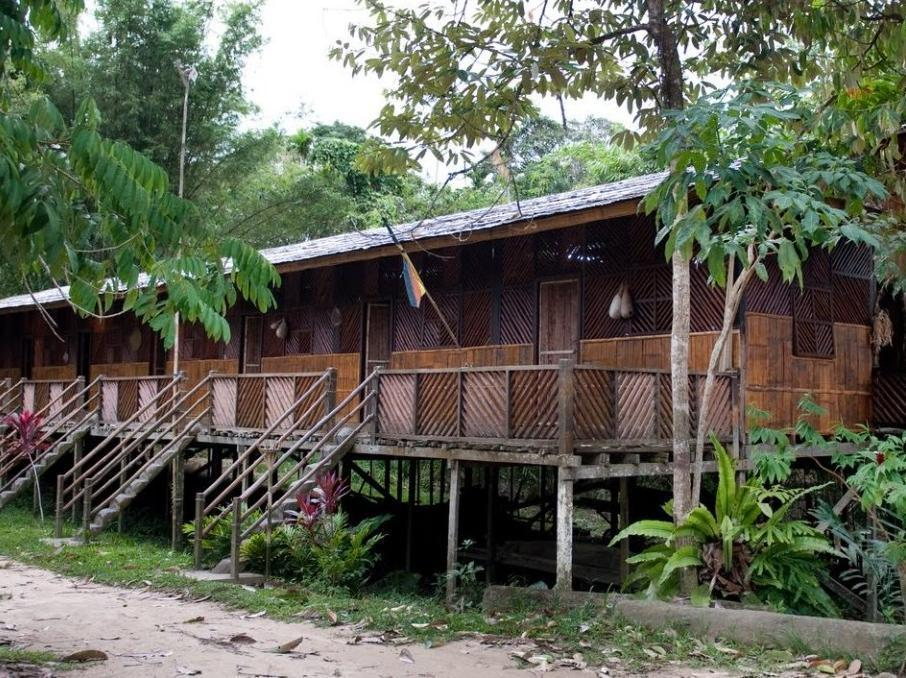 gua longhouse chalet hotel miri in malaysia rh priceline com