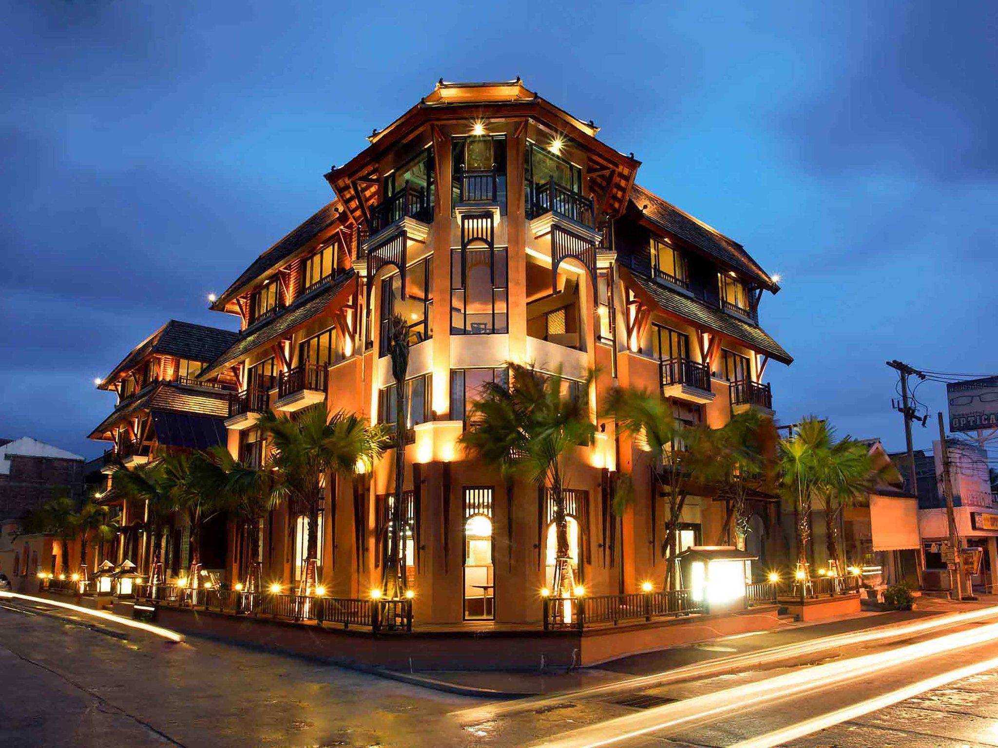 Mercure Samui Chaweng Tana Hotel - Koh Samui