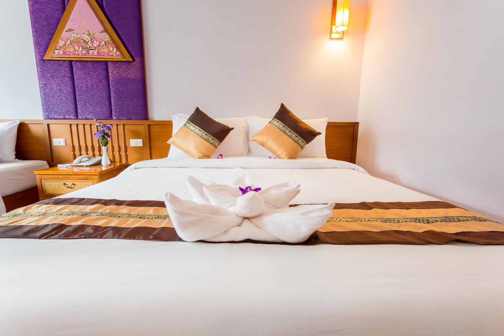 Mike Orchid Resort, Pattaya