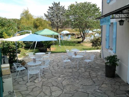 La Noyeraie Rocamadour, Lot