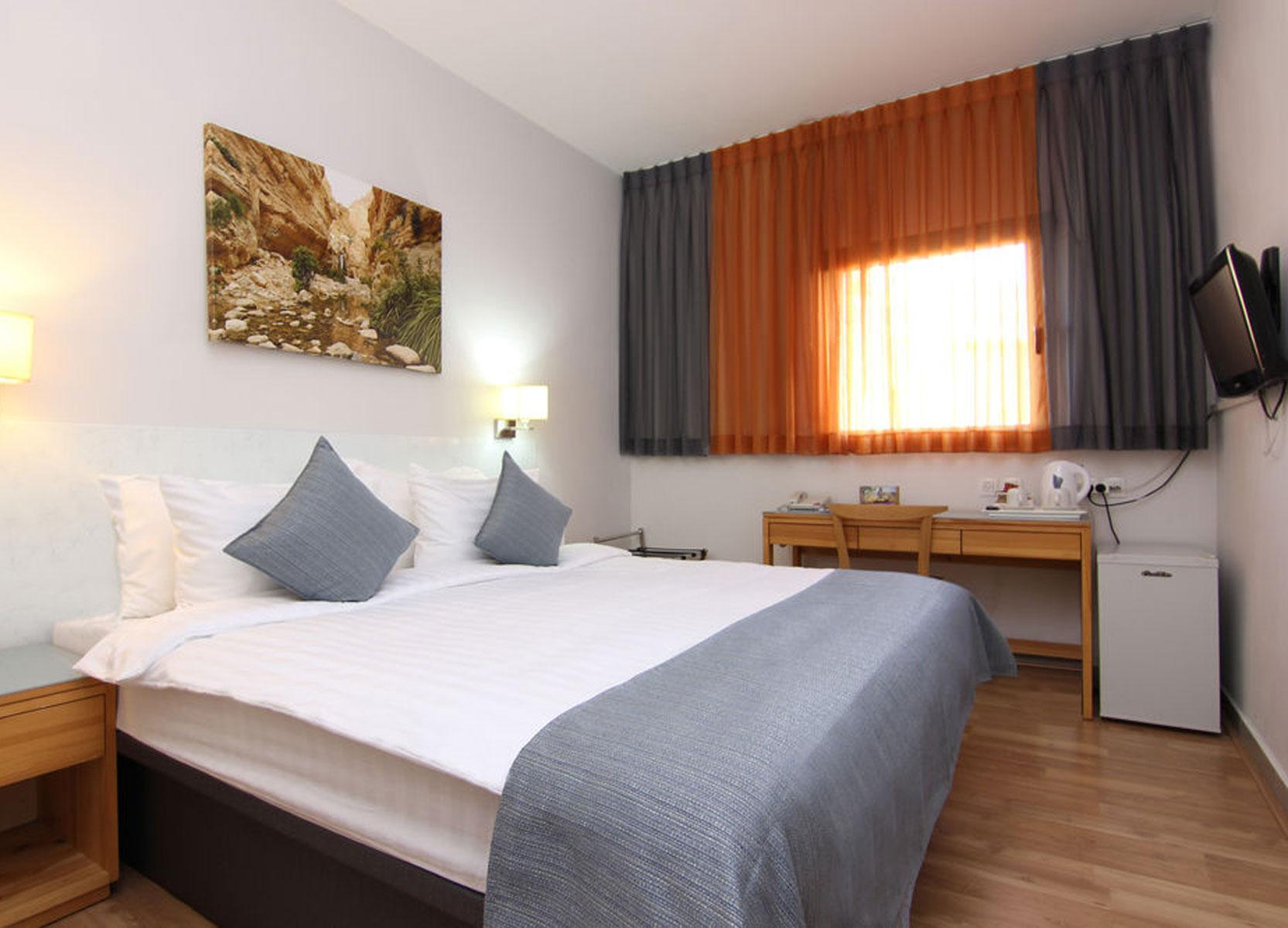 Hotel Gilgal,