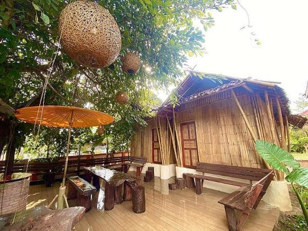 Ban Rai Jai Chaem Spa Cafe and Homestay แม่แจ่ม