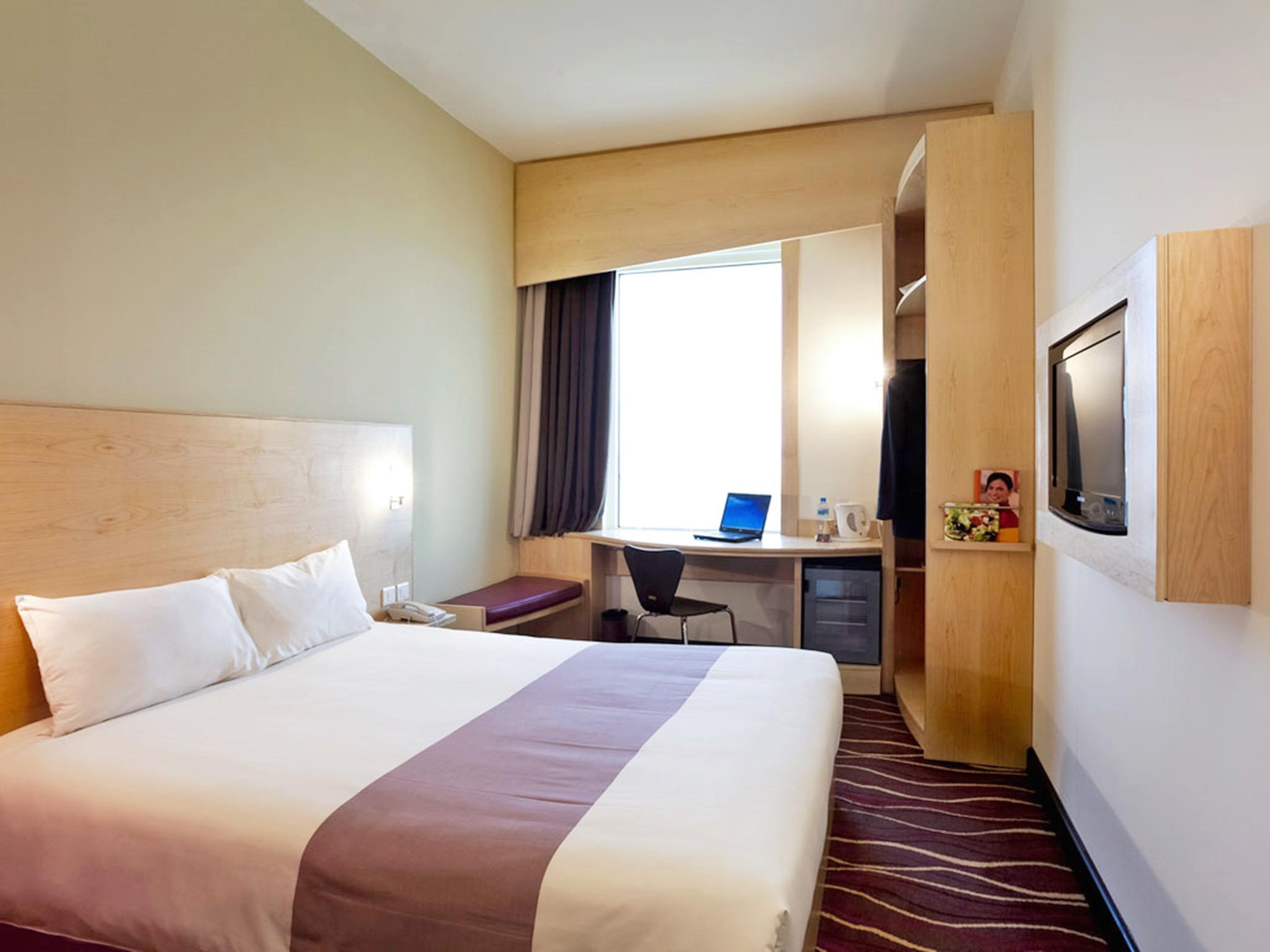 Ibis Sharq Hotel,