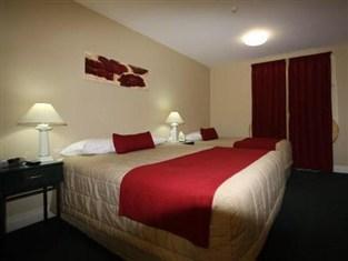 Motel On York, Dunedin