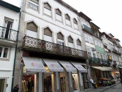 Bragatruthotel, Braga