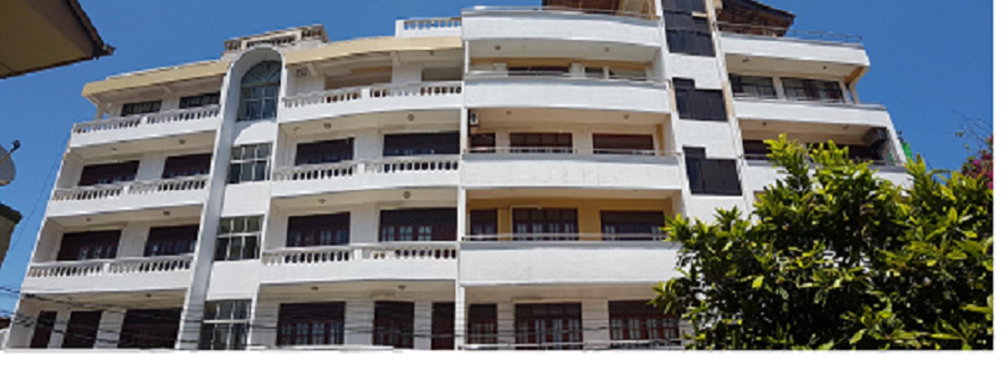 Qi Mag Beach Apartments, Dehiwala-Mount Lavinia