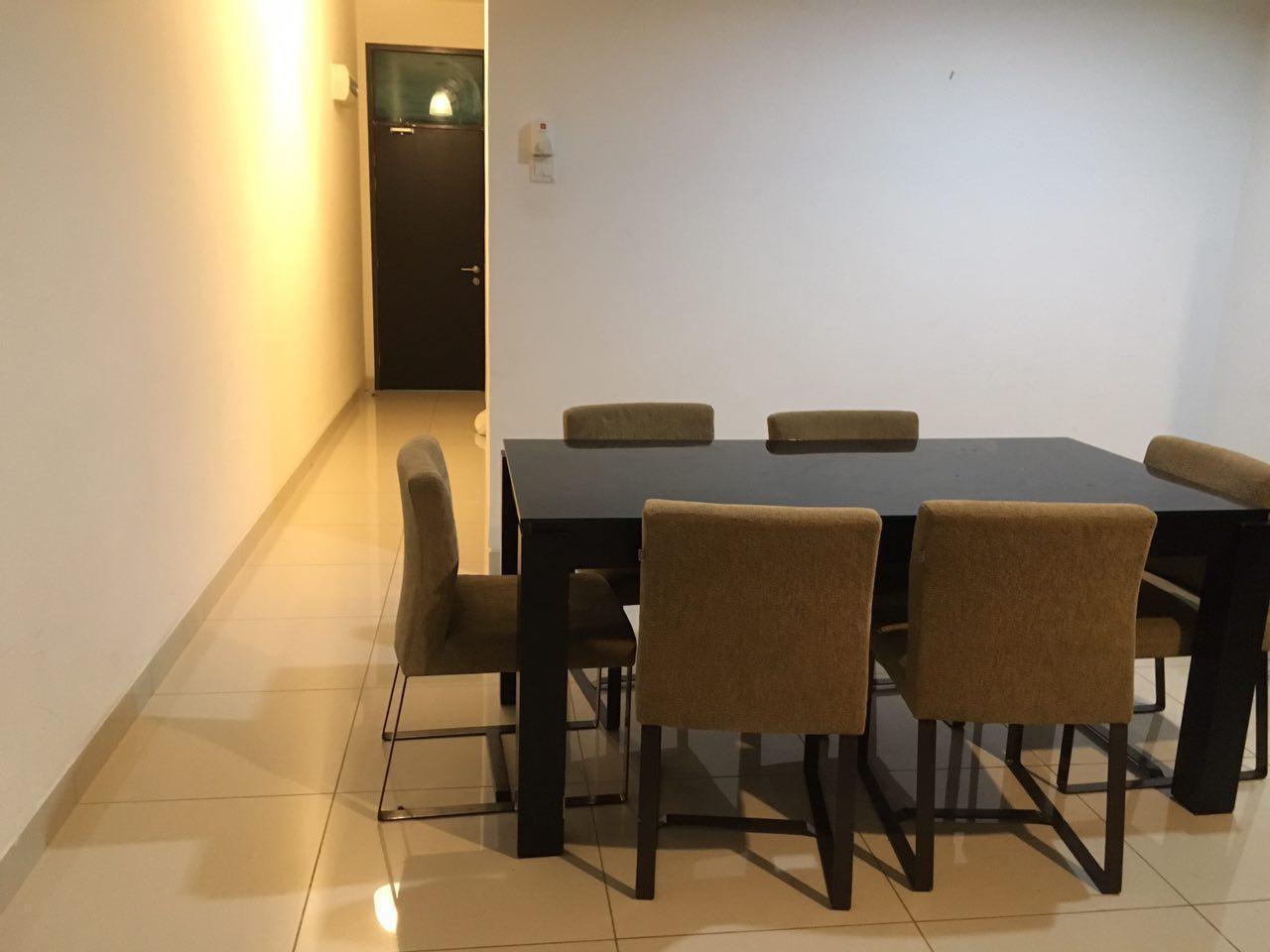 Vega Residensi Apartment