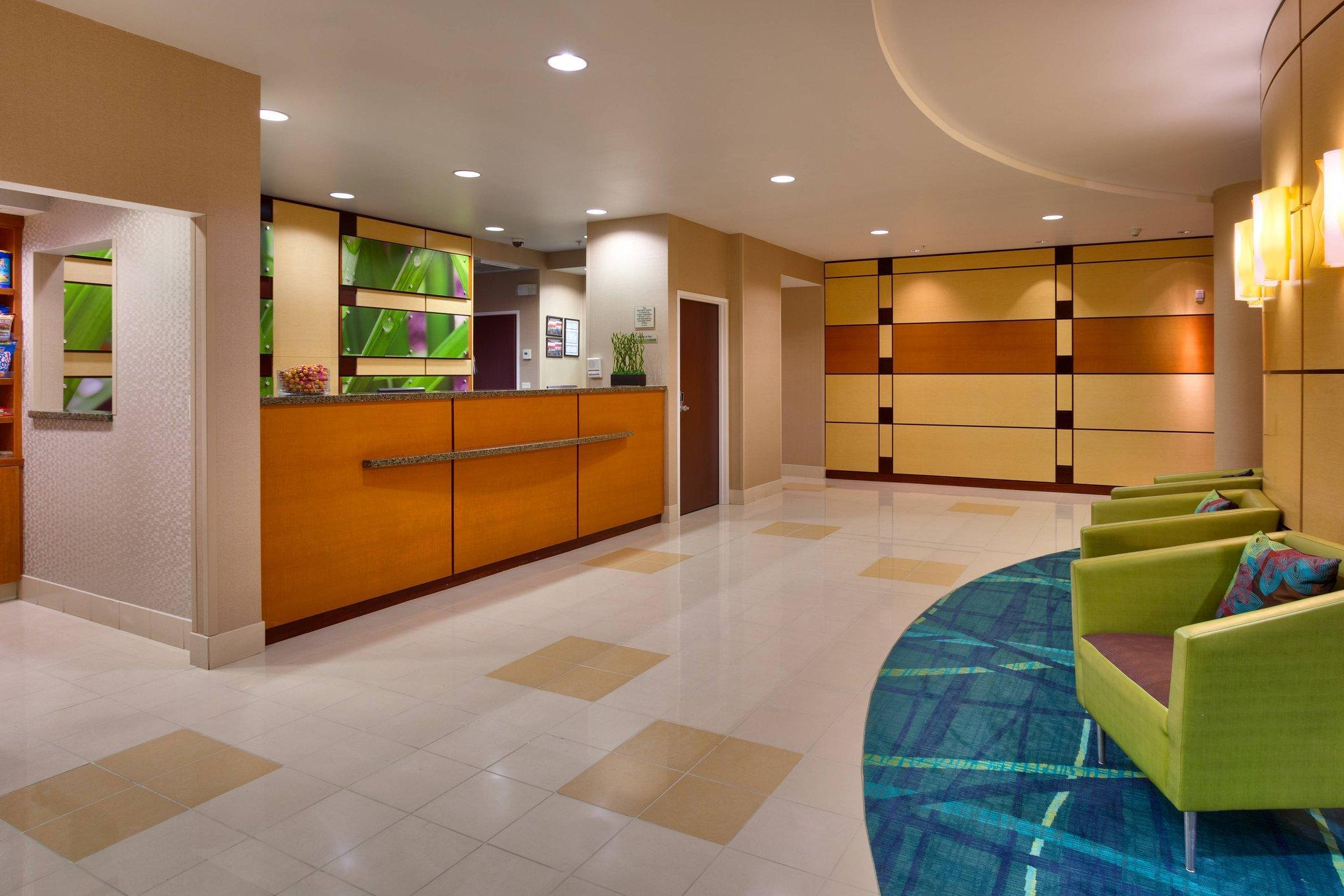 SpringHill Suites Cedar City, Iron