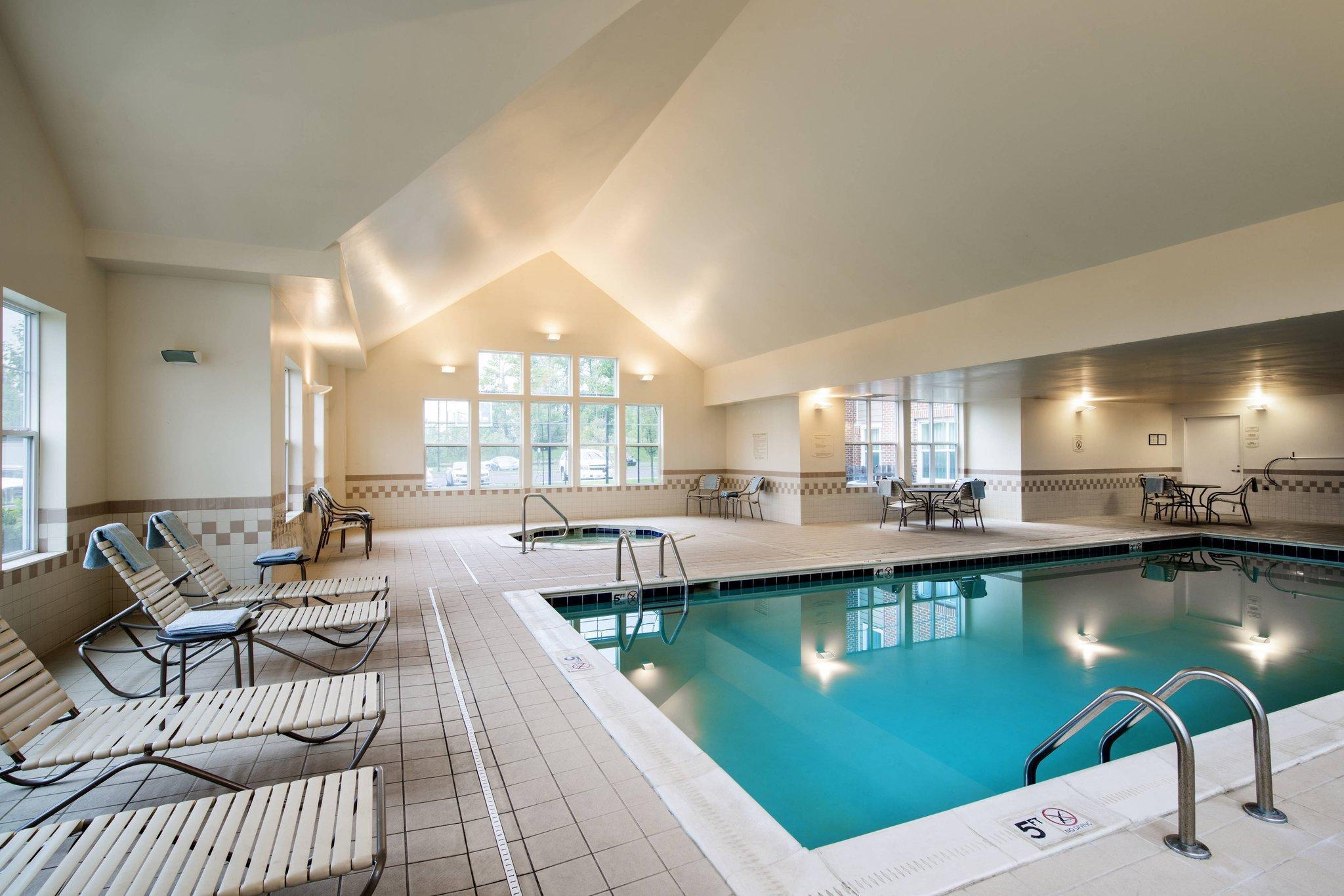 Residence Inn Philadelphia Langhorne, Bucks