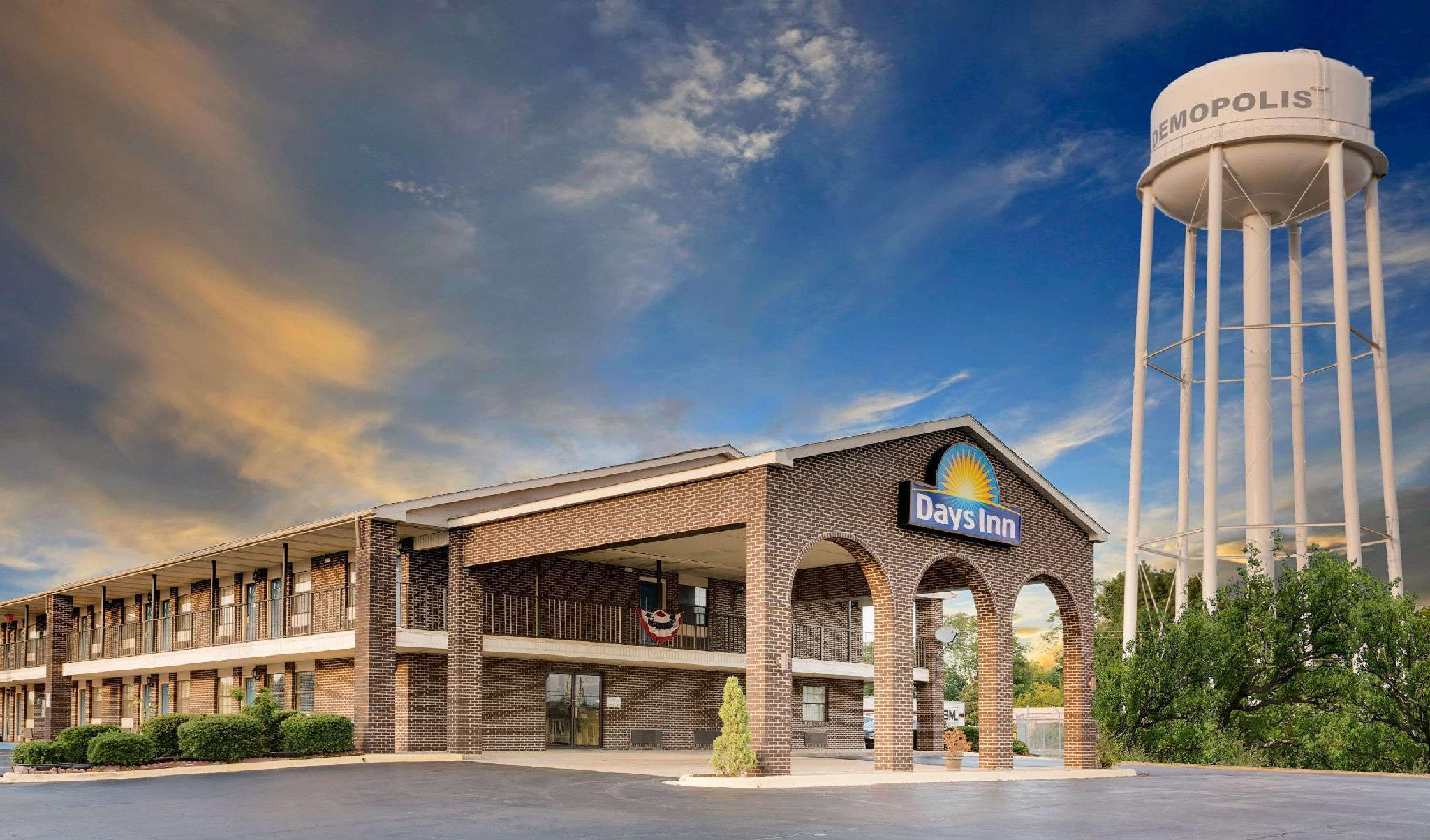 Days Inn by Wyndham Demopolis, Marengo