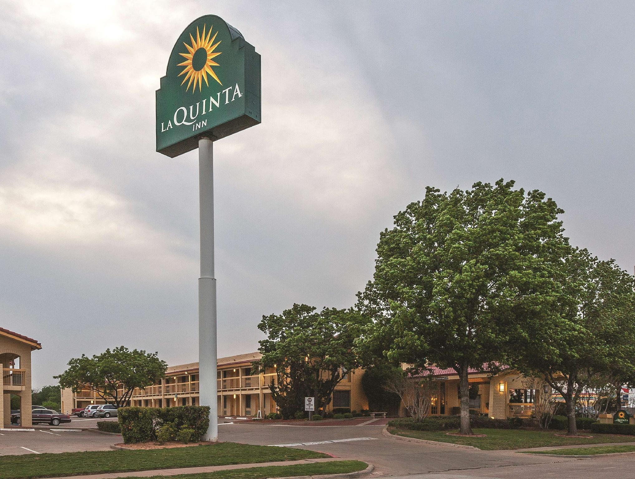 La Quinta Inn by Wyndham Wichita Falls Event Center North, Wichita