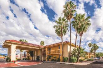 La Quinta Inn by Wyndham Tucson East