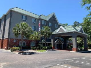 Country Inn & Suites by Radisson Charleston North SC