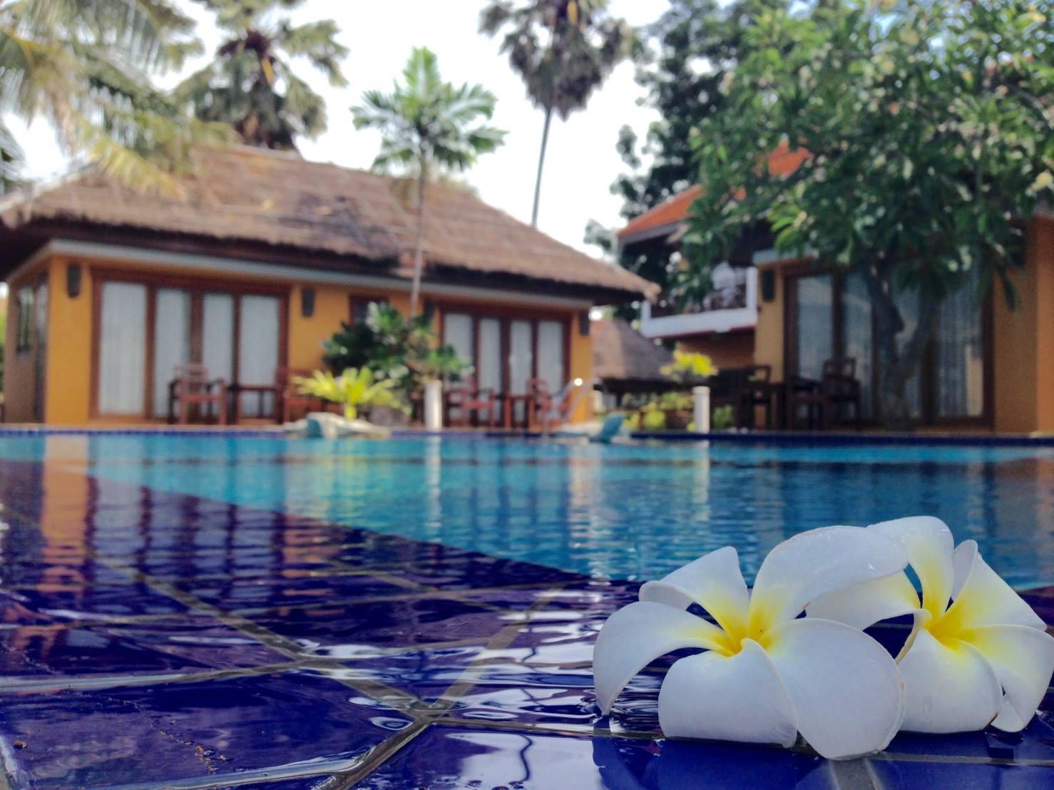 Baanpran Resort, Pran Buri