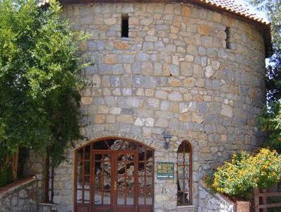 Sultan Palas Hotel, Köyceğiz
