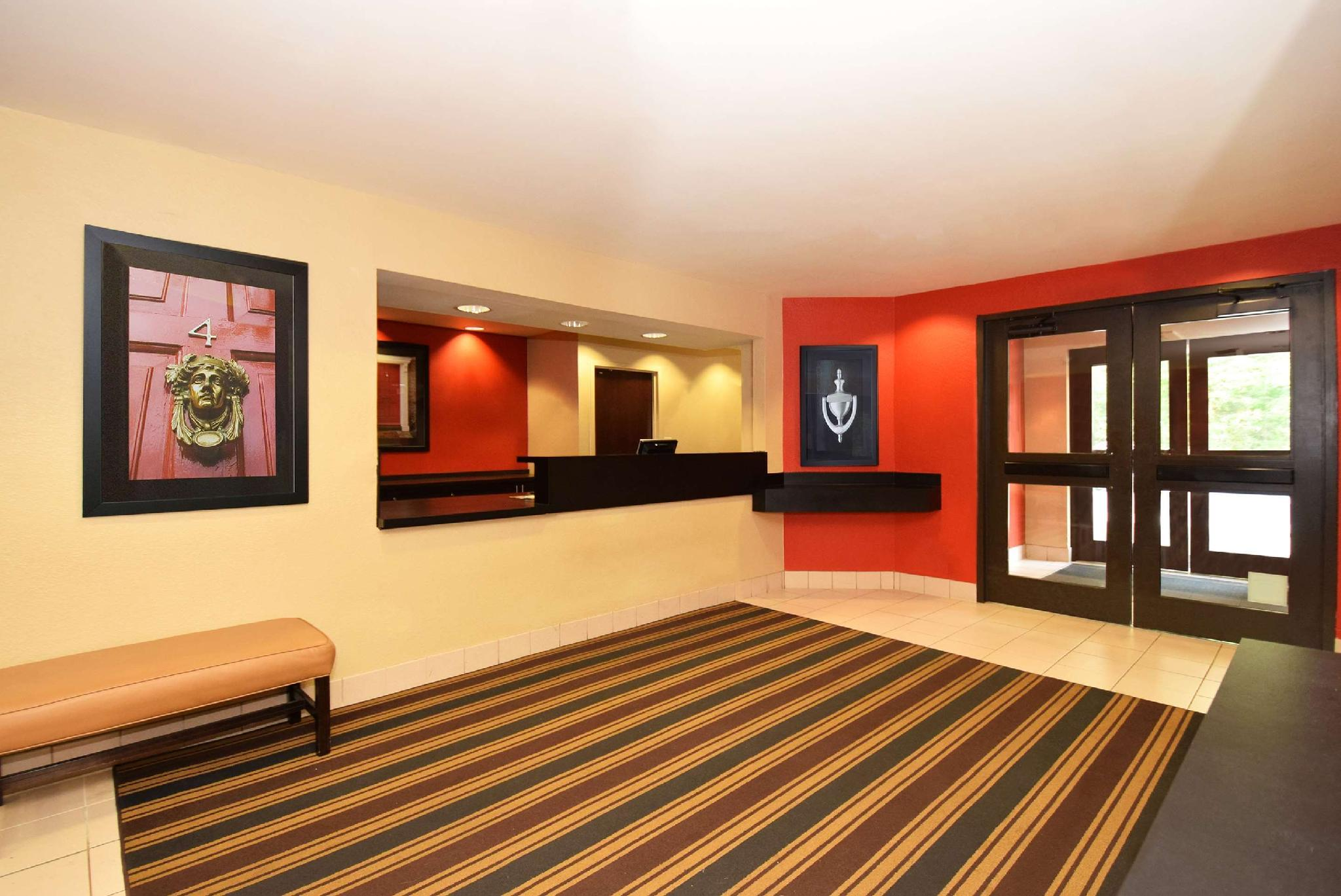 Extended Stay America Pittsburgh Carnegie, Allegheny
