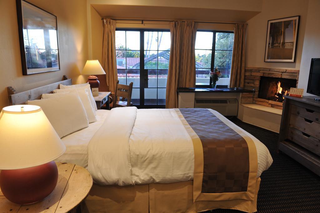 Clock Tower Inn Hotel, Ventura