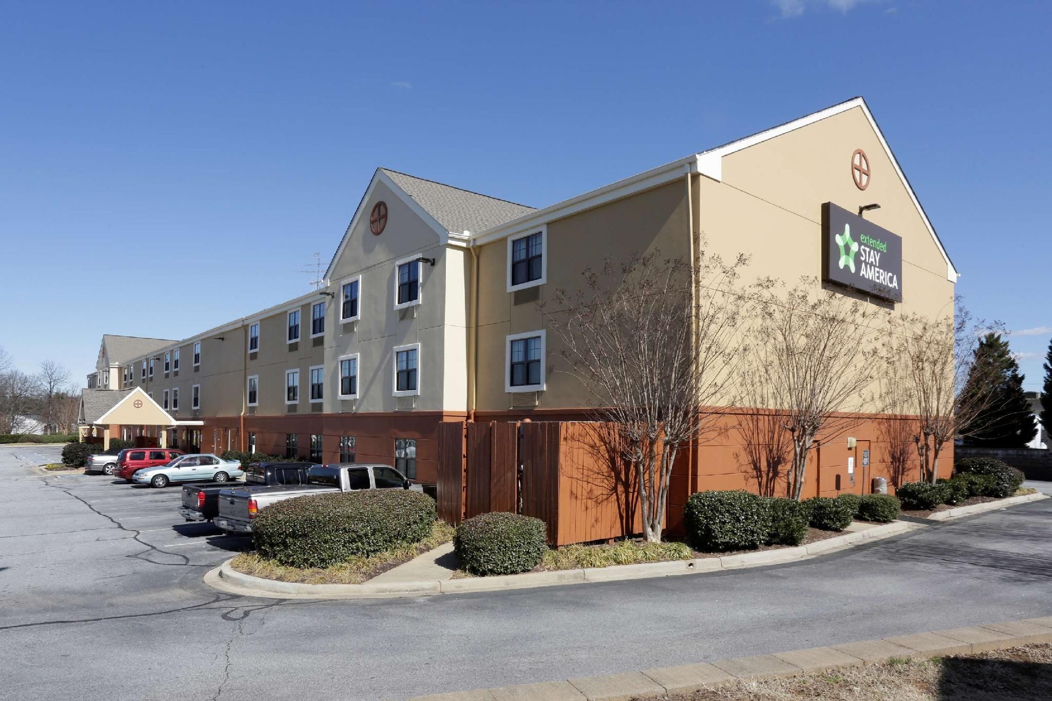 Extended Stay America Greenville Airport, Greenville