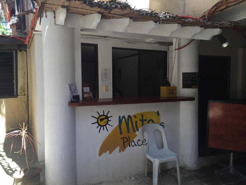 Best Price on Mito's Place Boracay in Boracay Island