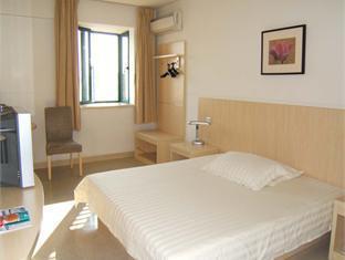 Jinjiang Inn Qingdao Zhongshan Rd, Qingdao