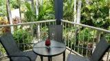 2 Camere Vista Giardino (2 Bedroom Garden View)