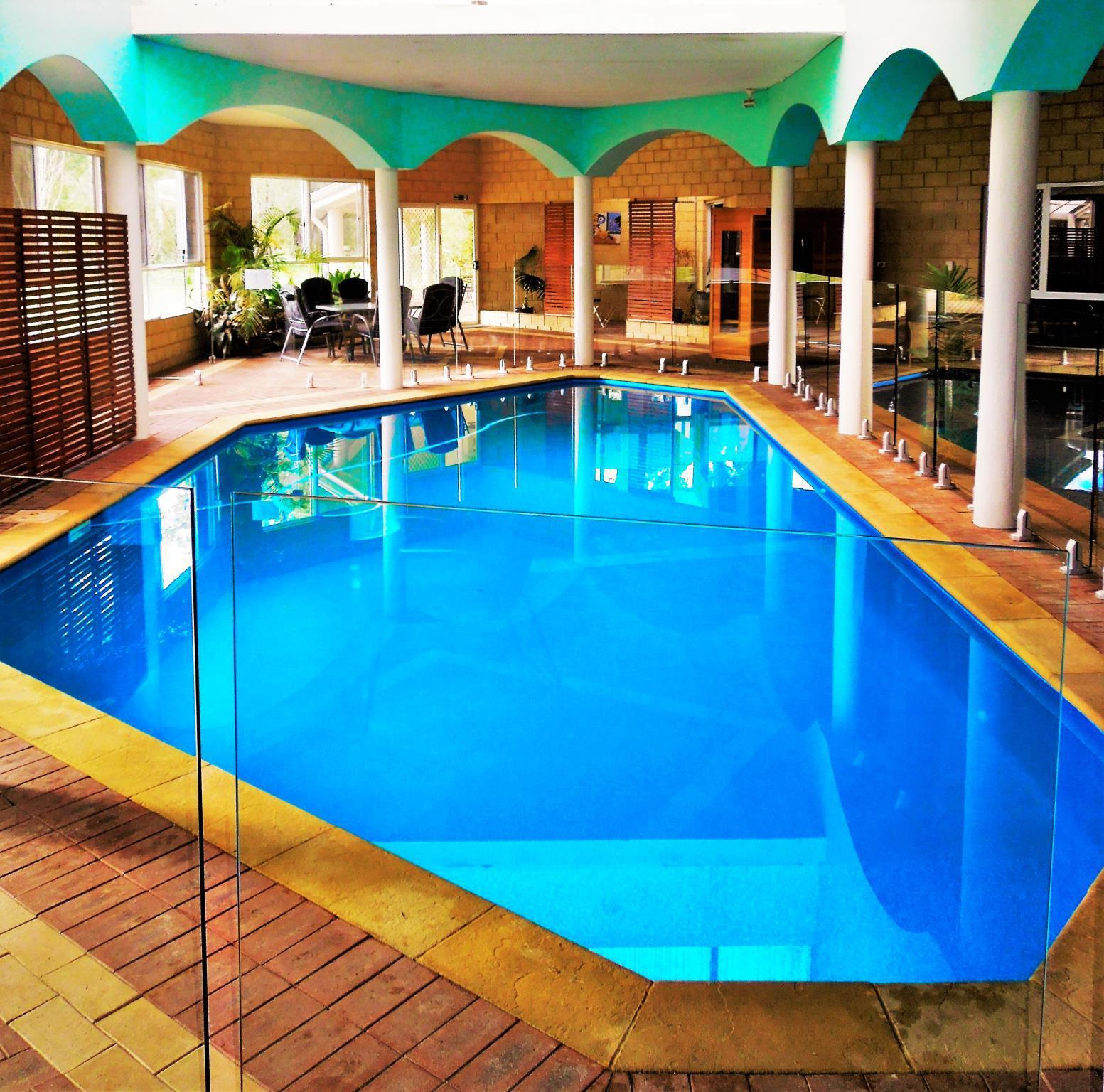Inn the Tuarts Guest Lodge Adult Retreat Busselton