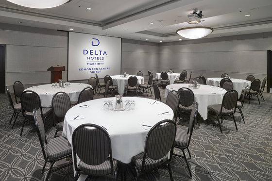 Delta Hotels by Marriott Edmonton Centre Suites, Division No. 11