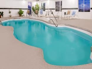 Days Inn & Suites of Clayton, Union