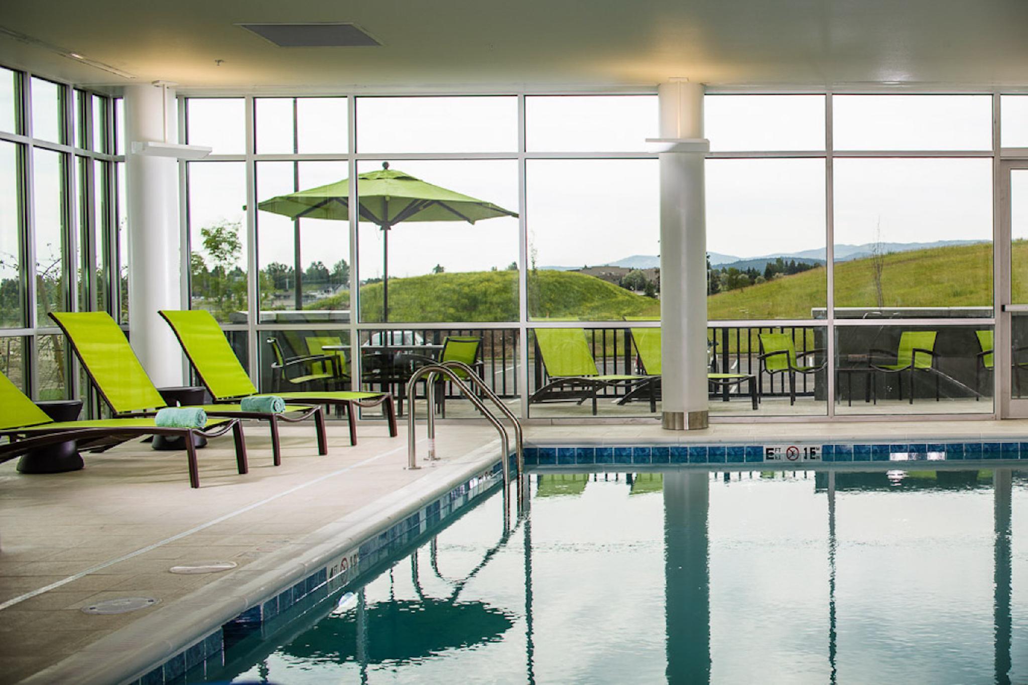 SpringHill Suites Kalispell, Flathead