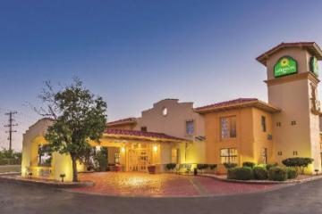 La Quinta Inn by Wyndham El Paso - Lufthavn