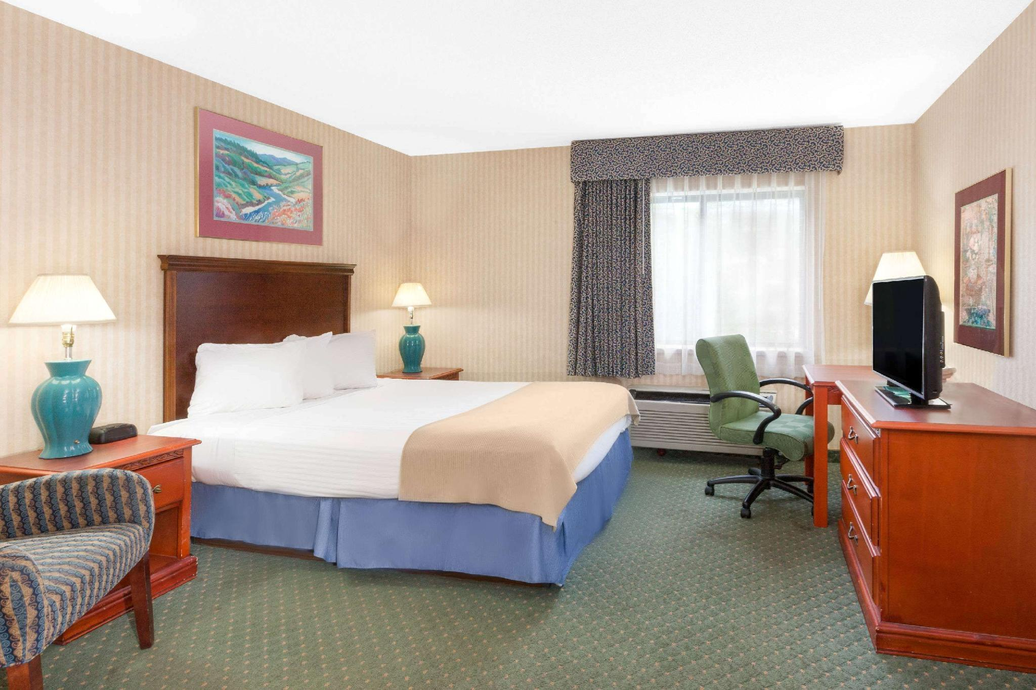 Baymont by Wyndham Bridgeport/Frankenmuth, Saginaw