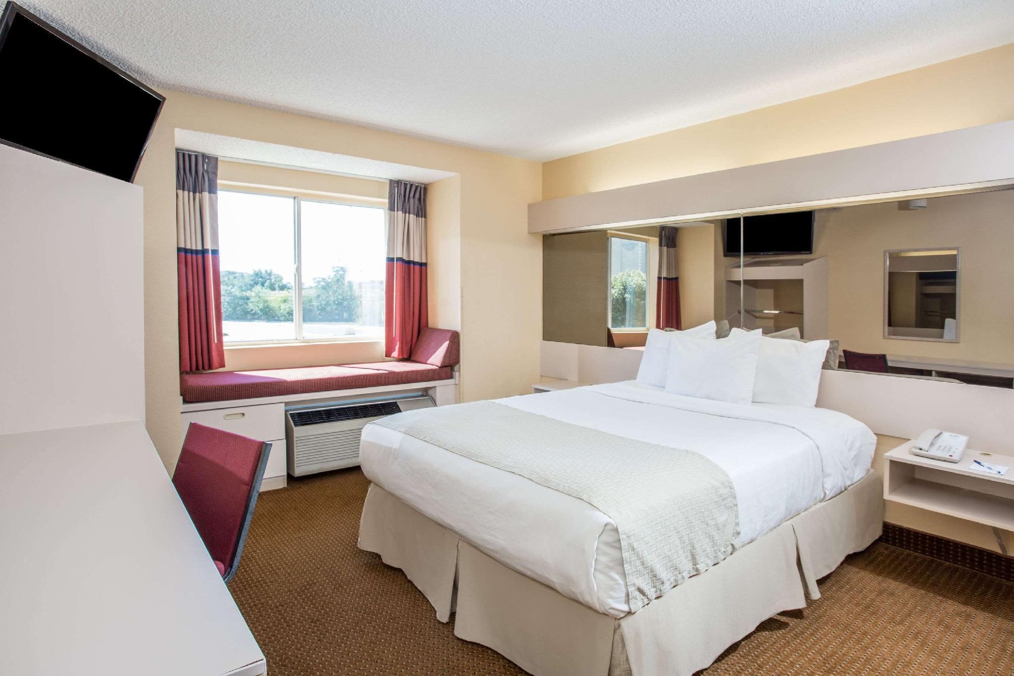 Microtel Inn & Suites by Wyndham Tifton, Tift