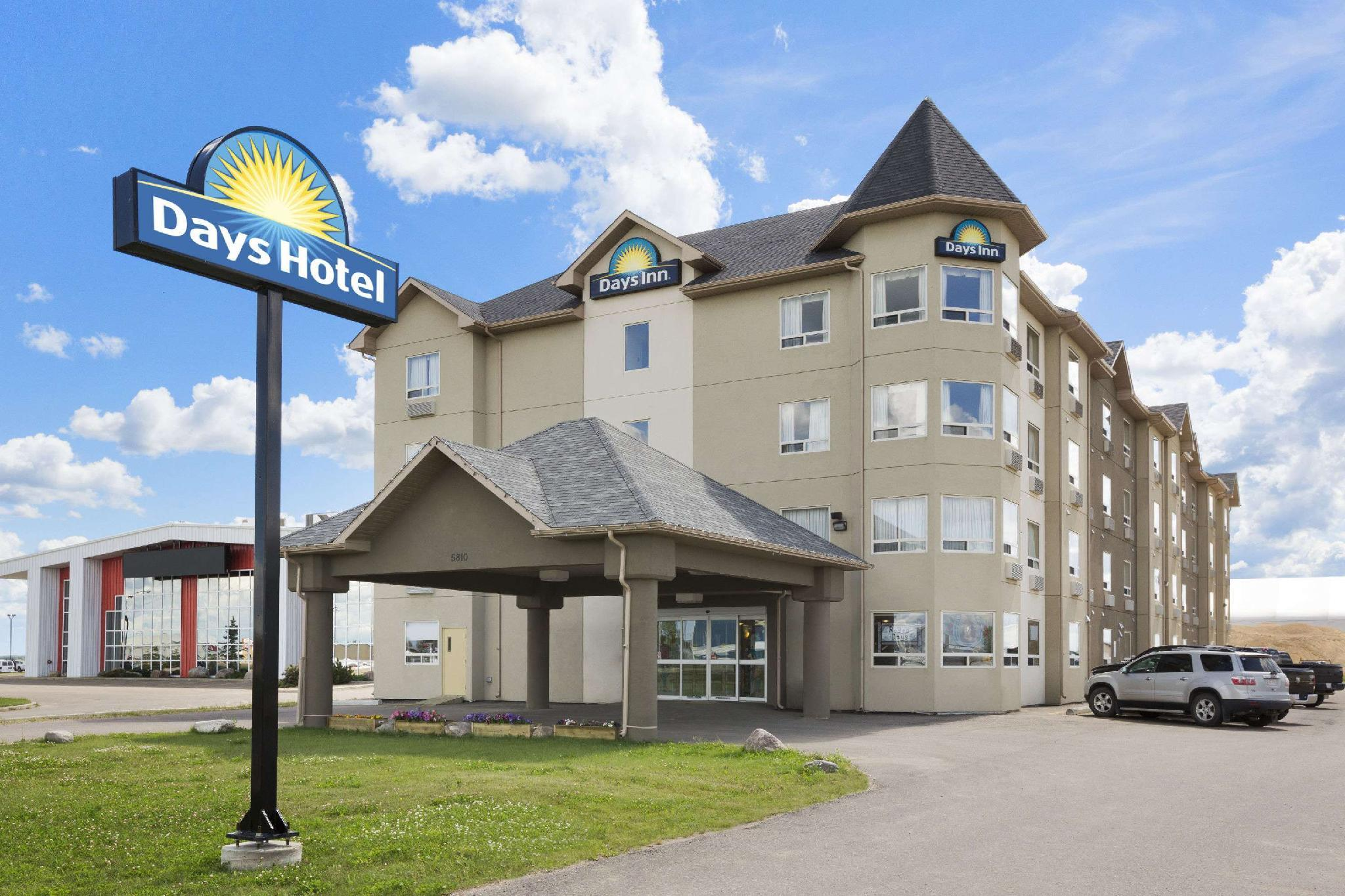Days Inn by Wyndham Bonnyville, Division No. 12