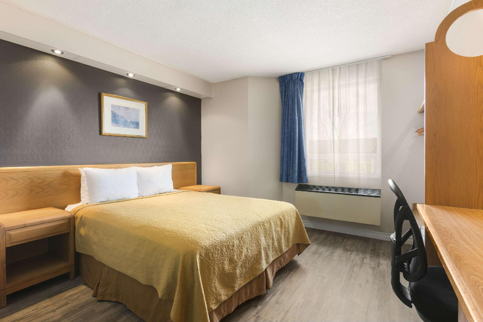 Travelodge by Wyndham Brockville, Leeds and Grenville