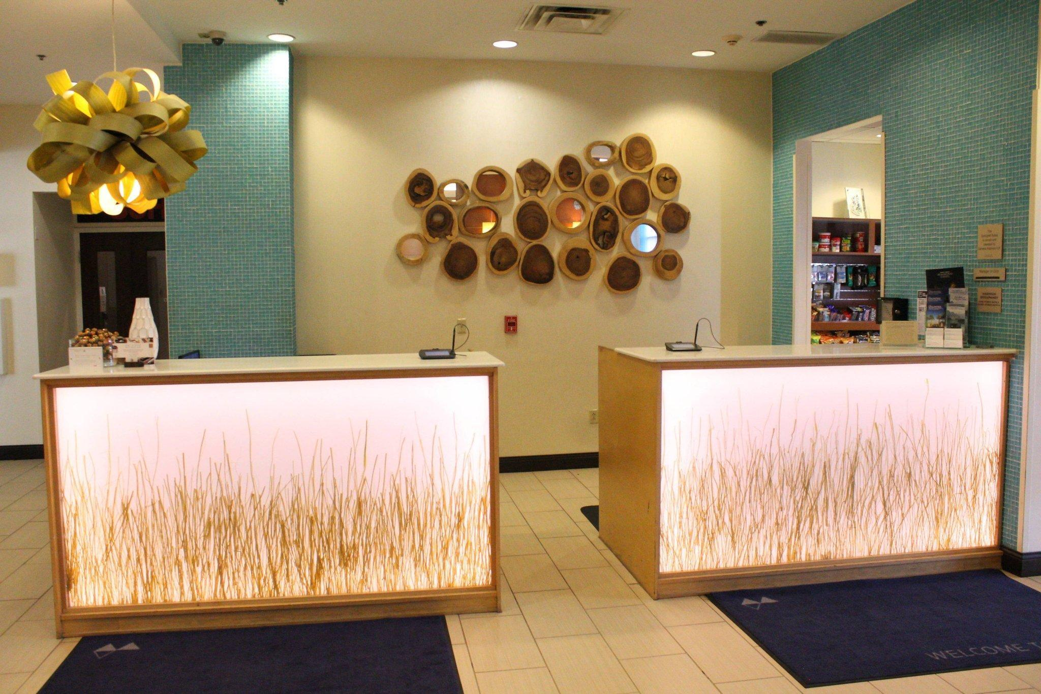 SpringHill Suites Pittsburgh North Shore, Allegheny
