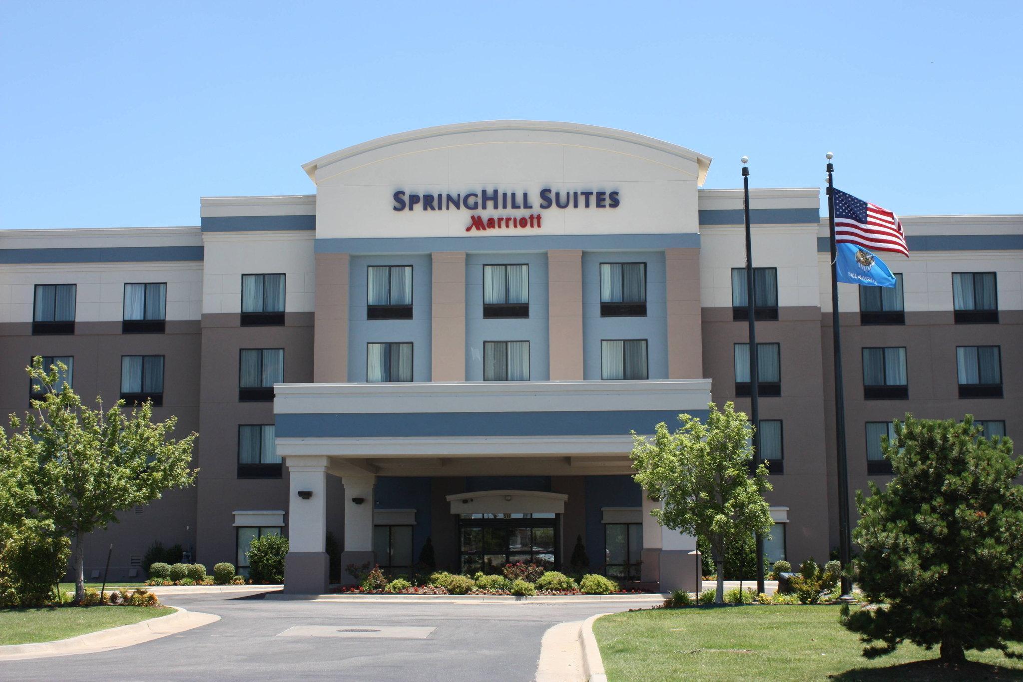 SpringHill Suites Oklahoma City Airport, Oklahoma