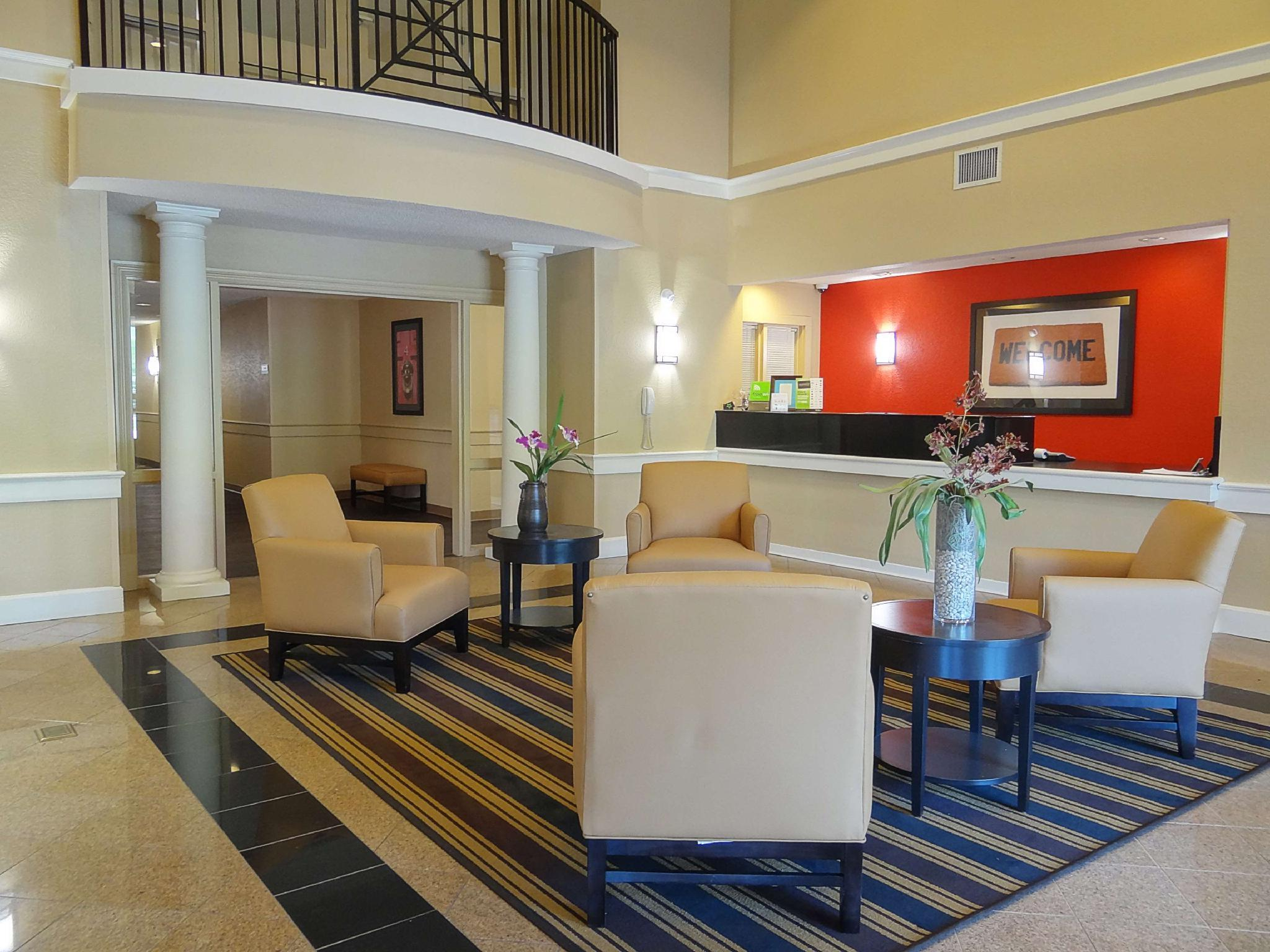 Extended Stay America Las Vegas East Flamingo, Clark
