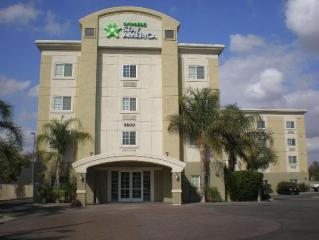 Extended Stay America - Bakersfield - Chester Lane
