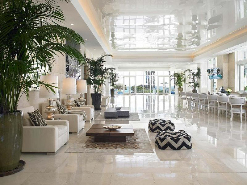 Grand Beach Hotel Surfside West Miami Beach In Fl