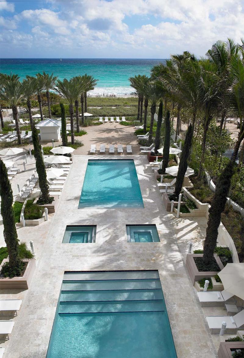 Grand Beach Hotel Surfside West In Fl