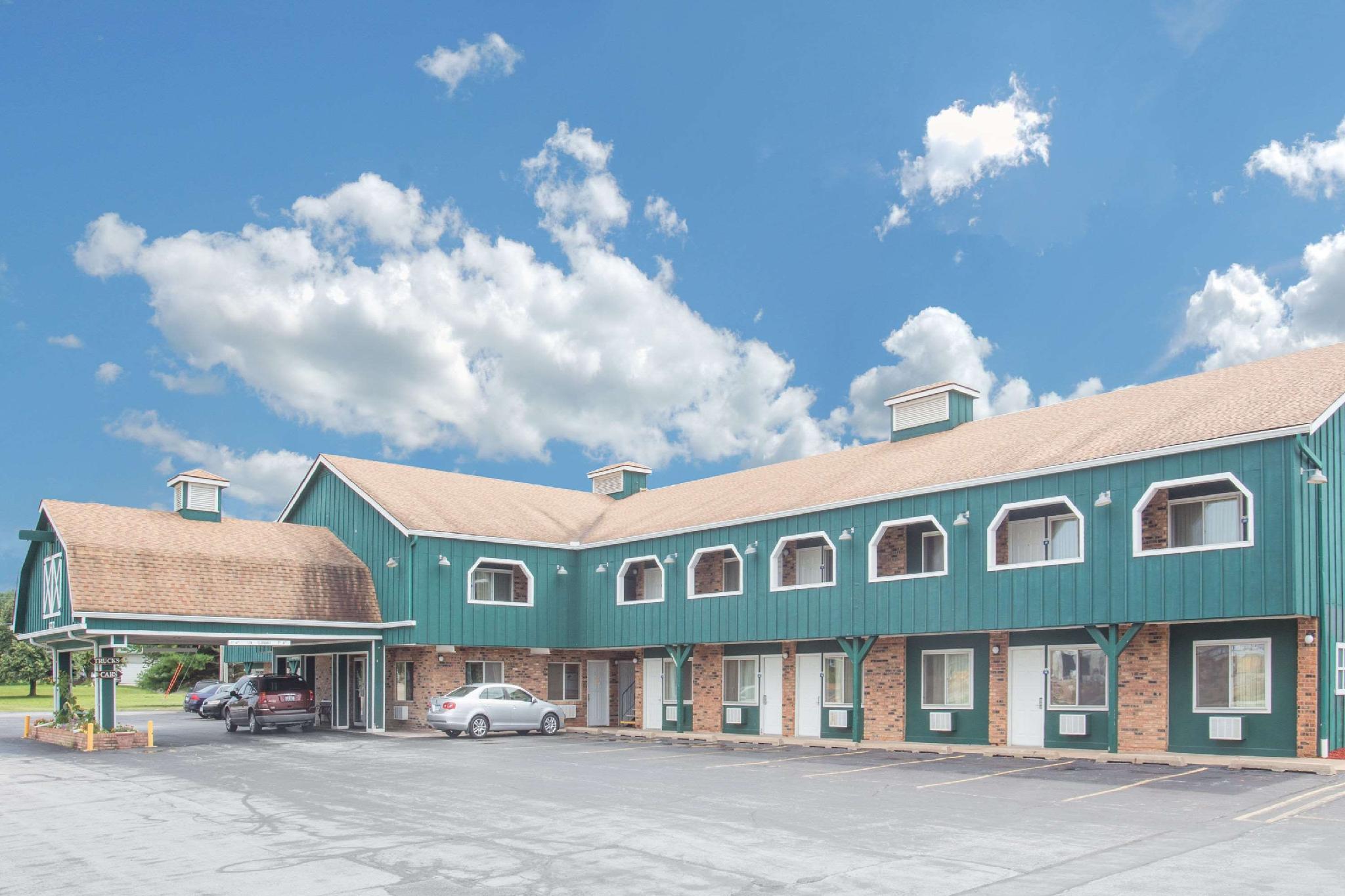 Days Inn by Wyndham Davenport IA, Scott