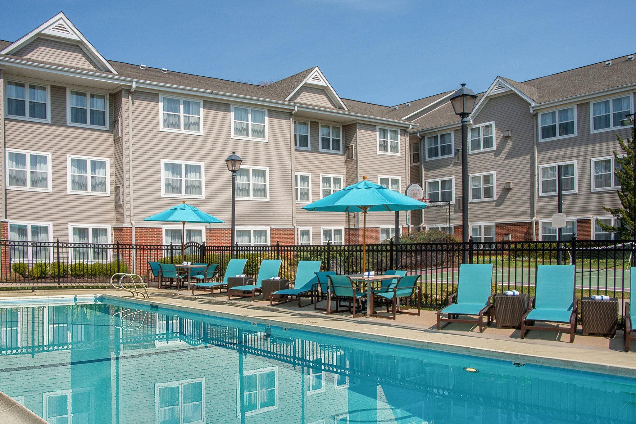 Residence Inn Charlottesville, Charlottesville