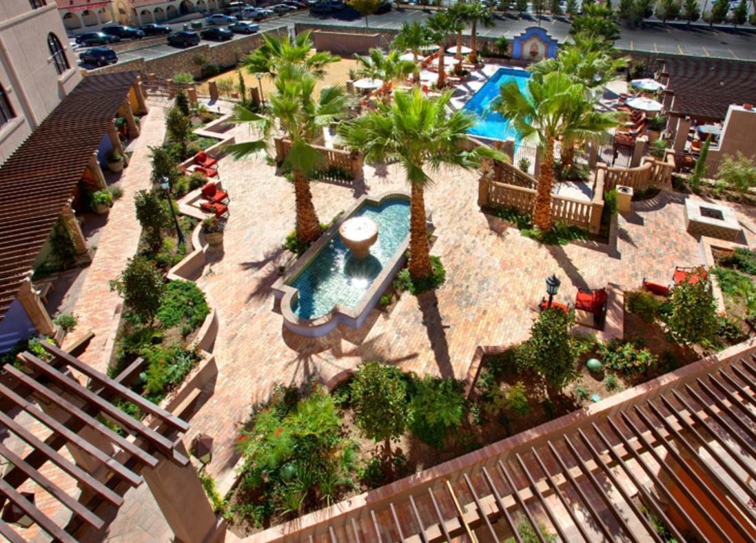 Hotel Encanto de Las Cruces - Heritage Hotels and Resorts, Dona Ana